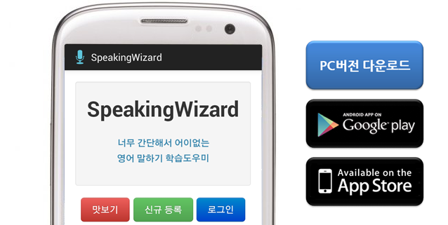 SpeakingWizard